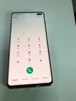 Used Samsung s10 Plus 128 Gb 8 GB Ram  in Dubai, UAE
