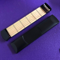 "Used Portable Pocket Guitar 6 Strings //"" in Dubai, UAE"