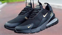 Used Nike AirMax 270, new, size 43, new in Dubai, UAE