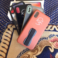 Used 4Preloved good condition IPhoneX covers  in Dubai, UAE