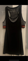 Used Gym Vest with Bralette in Dubai, UAE