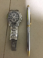 Used Cross pen seiko wrist watch  in Dubai, UAE