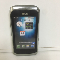 Used Lg old touch mobile  in Dubai, UAE