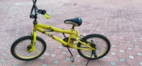 Used Bmx bicycle  in Dubai, UAE