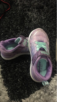 Used 2 skechers shoes 24 and 26 kids toodler in Dubai, UAE