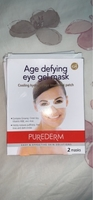 Used 3 Age defying eye gel mask in Dubai, UAE