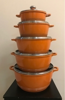 Used A full set of cooking pots in Dubai, UAE