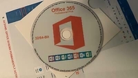 Used Office 365 cd in Dubai, UAE