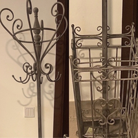 Used Shabby Chic Coat Stand in Dubai, UAE