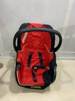 Used Kids car seat for kids from The age(1-3) in Dubai, UAE