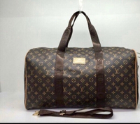 Lv traveling bag