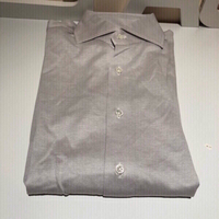 Used Italian CORDONE shirt size 38/5 in Dubai, UAE