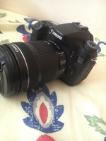 Used CANON 70D 2150 AED in Dubai, UAE