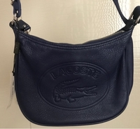 Used New lacoste bag  in Dubai, UAE