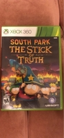 Used South Park the stick of truth  in Dubai, UAE