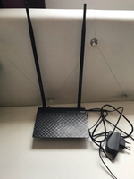 Used ASUS Wireless High Power Router in Dubai, UAE