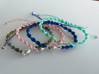 Used Handmade Bracelet  in Dubai, UAE