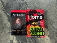 Used Bundle of 2 books in Dubai, UAE