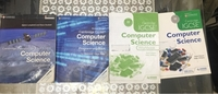 Used Computer Science Full IGCSE & AS A level in Dubai, UAE