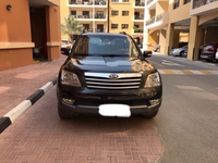 Used Kia Mohave 2014 No Accidents Clean car in Dubai, UAE