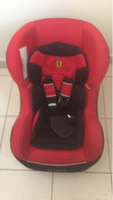 Used Ferrari car seat in Dubai, UAE