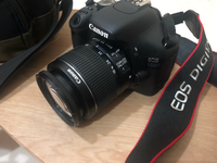 Used Canon 550D in Dubai, UAE