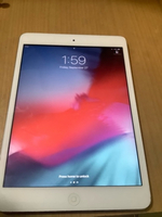 Used iPad Mini 2 OUTSIDE MELLTOO 400dhs in Dubai, UAE