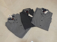 Used 3 ONE90ONE shirts for 100aed  in Dubai, UAE