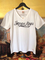 Used JAPAN RAGS T-Shirt men size M in Dubai, UAE