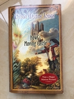 Used Howl's Moving Castle by Diana WynneJones in Dubai, UAE