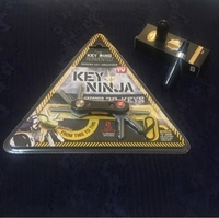 Used Modern Key Ring + Perfume Atomizer  in Dubai, UAE
