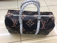 Used Traveling bag copy only  in Dubai, UAE