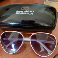 Used Carolina Herrera sunglasses  in Dubai, UAE