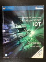 Used IGCSE CAMBRIDGE ICT in Dubai, UAE