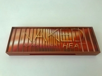 Used Eyeshadow pallete Urban Decay - HEAT in Dubai, UAE