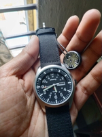 Used infantry men watch in Dubai, UAE