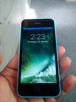 Used IPhone 5C 32 GB Perfect condition in Dubai, UAE