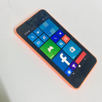 Used NOKIA Lumia 630 Dual SIM (RM-978) 8GB in Dubai, UAE