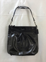 Used Coach Bag Chocolate Brown  in Dubai, UAE