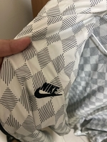 Used Original nike reversable jacket in Dubai, UAE