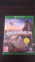 Used Xbox one game Tom Clancy's Ghost Recon in Dubai, UAE