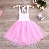 Used Princess tutu dress size 100 cm 3-4 y in Dubai, UAE