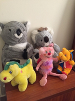 Used Toys in Dubai, UAE