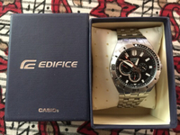 Used Original Casio Watch - Brand New in Dubai, UAE
