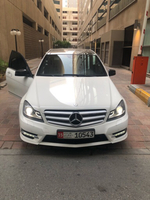 Used Mercidis c350 in Dubai, UAE