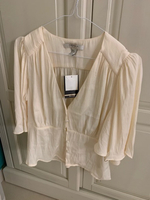 New forever 21 top size M