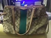 Used COACH bag (original) in Dubai, UAE