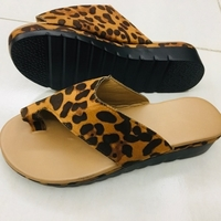 Used Ladies sandals 37 in Dubai, UAE