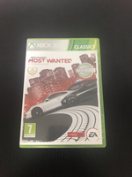 Used Need for Speed Most Wanted in Dubai, UAE