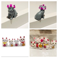 Used Miniaturen cats 5 PCS in Dubai, UAE